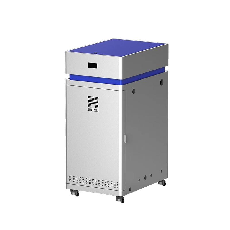 Nano boiler