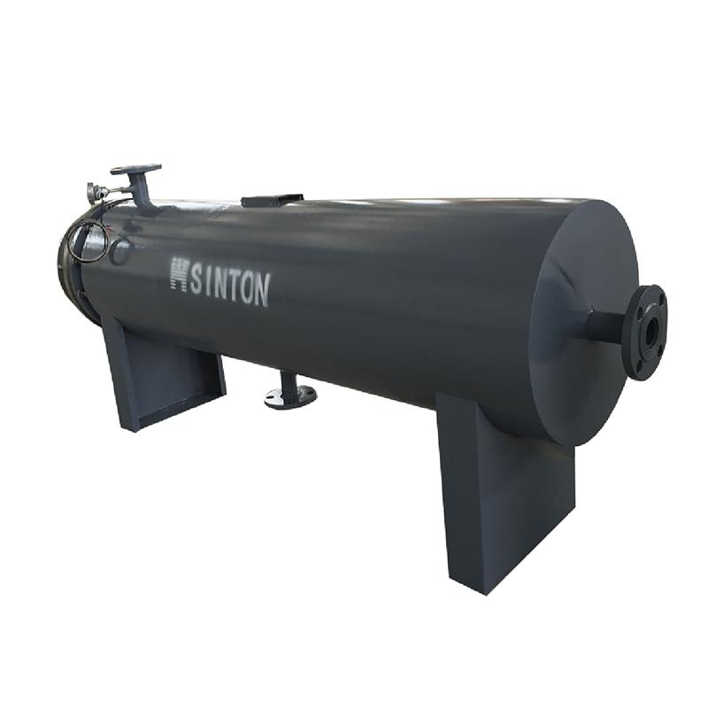 Pipeline heater