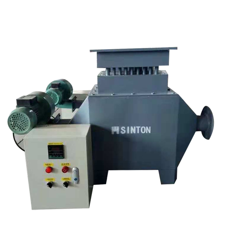 Anti-explorsion heater