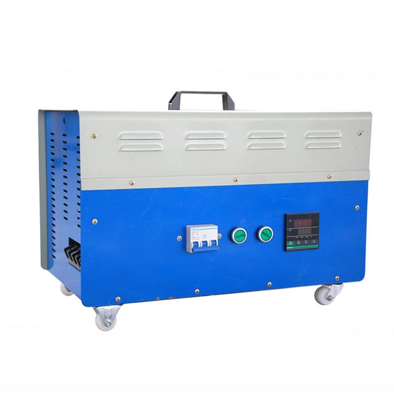 Diesel air heater
