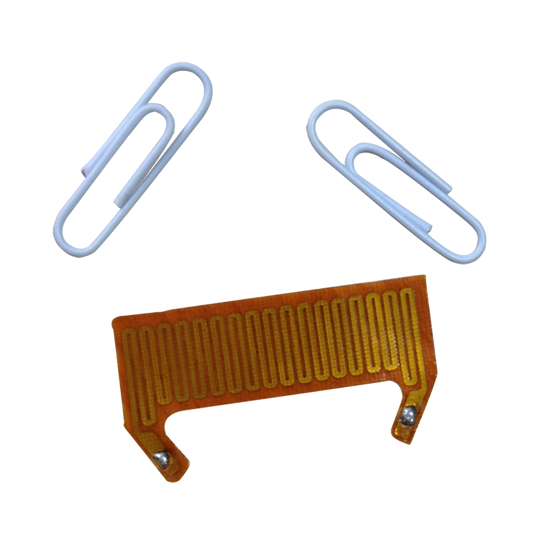 Electric 12V Thin Polyimide Film Strip Heater