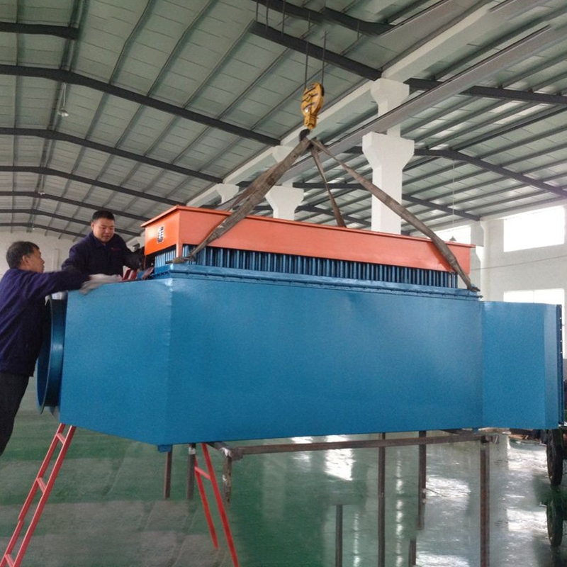 400kw Air Duct Heater